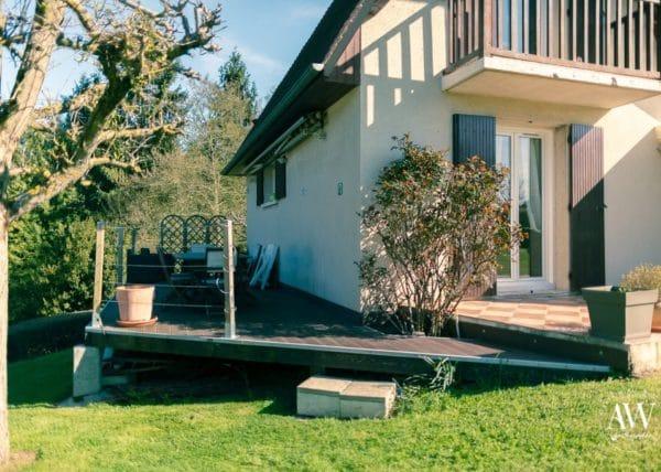 Photos immobilières Arthur Immo - Alexis Wiel Photographe